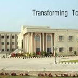 Nimra Institute of Science and Technology