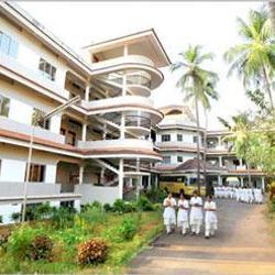 Nirmala College of Nursing
