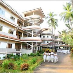 Nirmala college of nursing