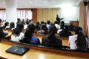 NISM - Classroom