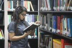 NISM - Library