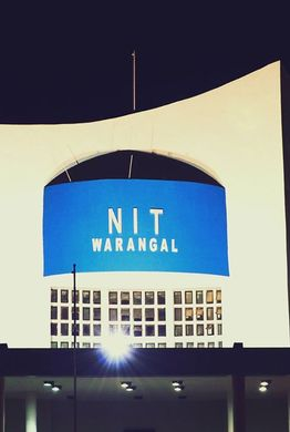 NIT WARANGAL - Other
