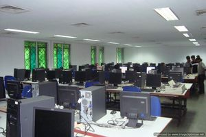 NIT JAMSHEDPUR - Laboratories