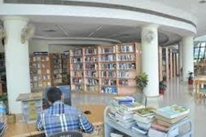 NLIU - Library