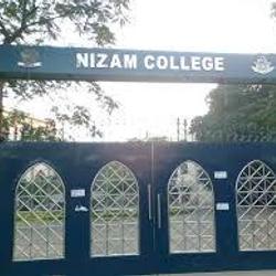 Nizam Institute Of Pharmacy