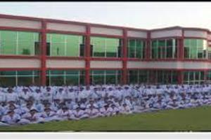 NRIT - Primary