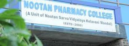 Nootan Pharmacy College