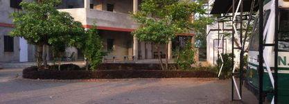 NRI College of Nursing