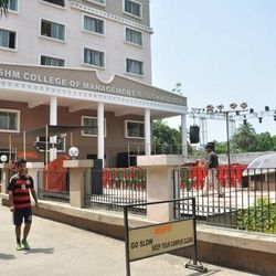 NSHM Knowledge Campus - Kolkata