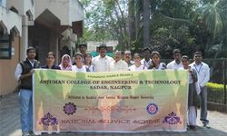 Anjuman College of Engineering & Technology
