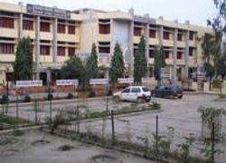 Sacred Heart Nursing School