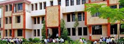 Baldev Ram Mirdha Institute of Technology