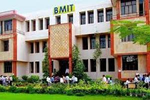 BMIT - Primary
