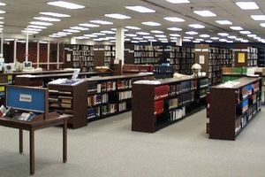 DCE - Library