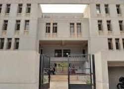 Omayal Achi college of Nursing