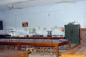 PK ROY MEMORIAL COLLEGE - Lab