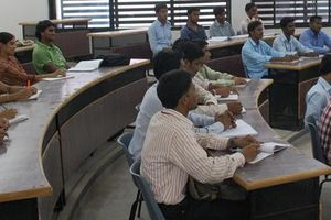 PIM - Classroom