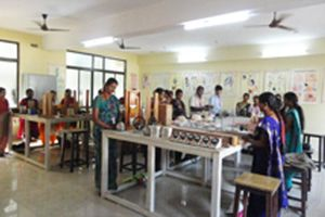 GCTE - Laboratories