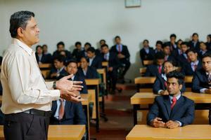 RBS, Kochi - Classroom