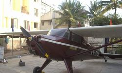 Hindustan Aerospace & Engineering