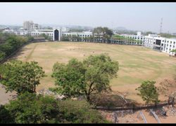 M.A. Rangoonwala College of Dental Science & Research Centre