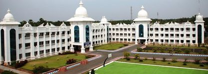 P.A. College of Engineering and Technology