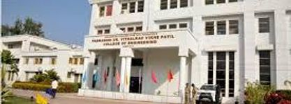 Padmashree Dr. D.Y. Patil Law College