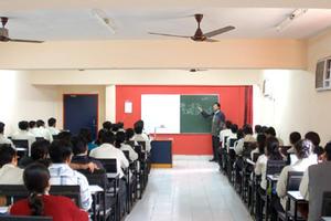 PCMT - Classroom