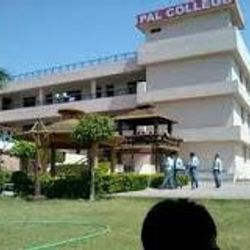 Pal College of Nursing & Medical Sciences