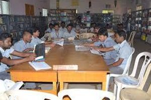 PCET - Library