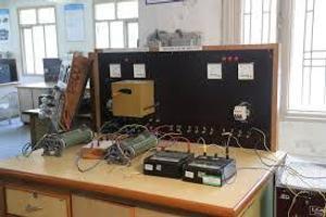 SCEC - Lab