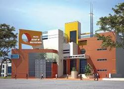 Patel Group of Institutions - Law College