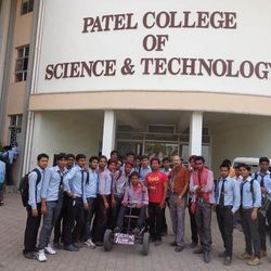 Patel college of Science and Technology
