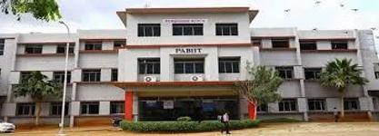 Pavendar Bharathidasan Institute of Information Technology