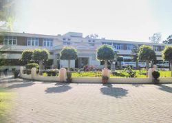 Pratap Bahadur Post Graduate College