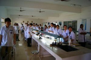 Penang International Dental College Pidc Salem 2020 Admissions Courses Fees Ranking