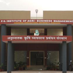 Post Graduate Institute of Agri. Business Management