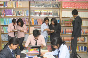 PMTC - Library