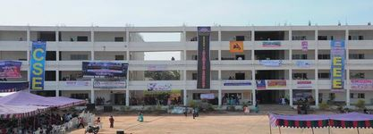 Vijaya Institute of Technology for Women