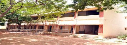 Rajah Serfoji Government College