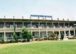 Indira Priyadarshini Law College