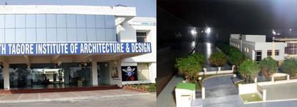 Rabindranath Tagore Institute of Architecture & Design