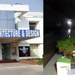 Rabindranath Tagore Institute of Architecture & Design