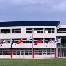 South Eastern European University