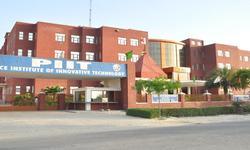 Prince Institute of Innovative Technology