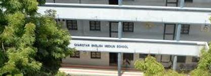 Shri V. J. Patel College of Physical Education