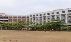 The Poona District Education Association Law college
