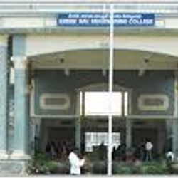 S.R.I Polytechnic College