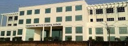 Purvanchal Institute of dental Sciences