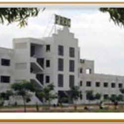 P.R. Engineering College